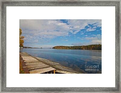 irondequoit bay photograph  william norton