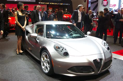 Alfa Romeo 4c  Wikipedia, La Enciclopedia Libre