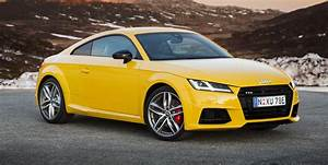 Audi Tt 1 : 2016 audi tt s pricing and specifications photos 1 of 35 ~ Melissatoandfro.com Idées de Décoration