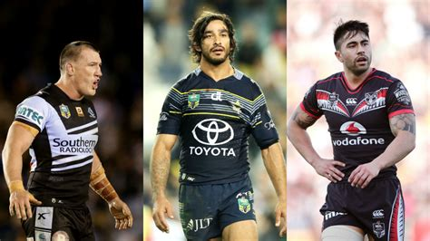 nrl players   age group sporting news