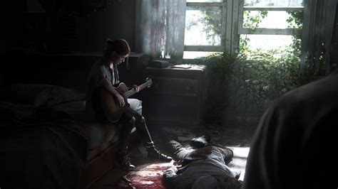 The Last Of Us Animated Wallpaper - the last of us part 2 the last of us 2 hd wallpapers