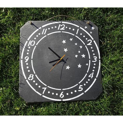 horloge pour cuisine horloge murale pour cuisine