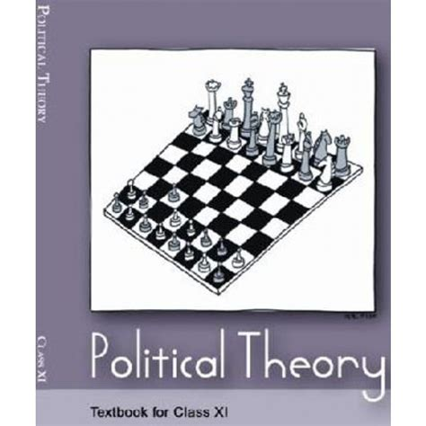 ncert political theory textbook  class  humanities  english