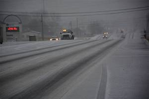 Several Clarksville roads reopened after snow/ice closure ...