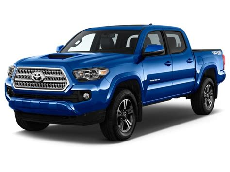 2017 Toyota Tacoma Specs by 2017 Toyota Tacoma Review Ratings Specs Prices And