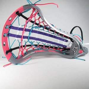 1000 images about Lacrosse Sticks on Pinterest