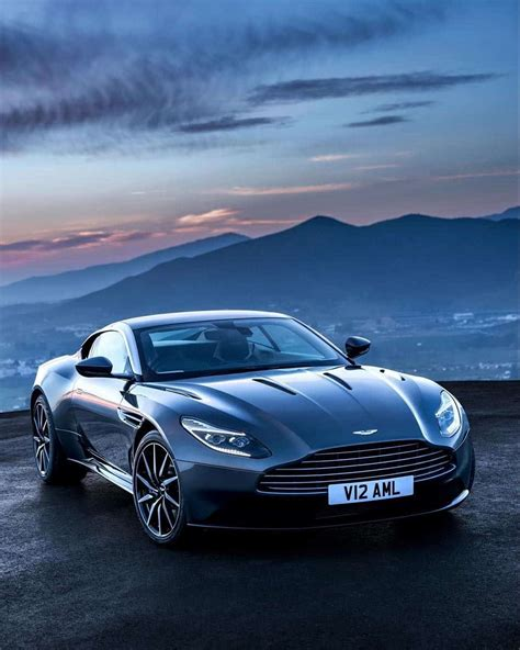 Affordable Luxury Sports Cars