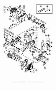 Tanaka Tcs51eap Parts Diagram For Assembly 2