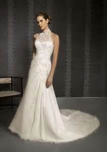 collared wedding dress 1000 images about wedding dresses inspired on mandarin collar white lace