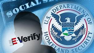 Trump urged to nationalize 'E-Verify' after 700 percent surge in arrests of illegal workers…