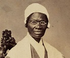 Sojourner Truth – The Cardinal