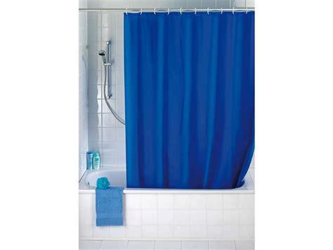 conforama rideau de rideau de peva coloris bleu conforama pickture