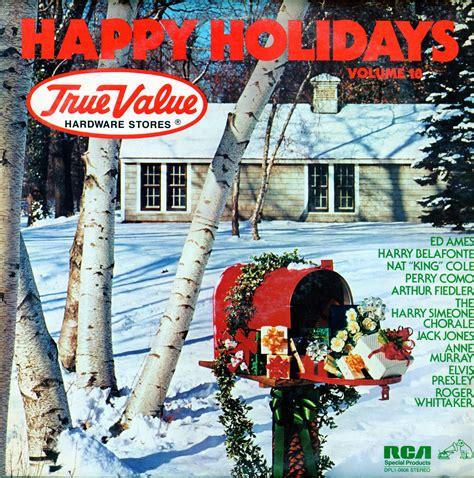 True Value Happy Holidays Volume 18 (dpl10608