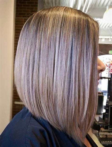 lob haircut ideas  trendy women page    stayglam