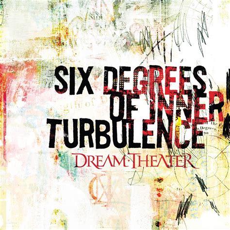 degrees   turbulence dream theater