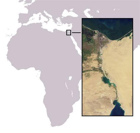 Suezkanalen – Wikipedia