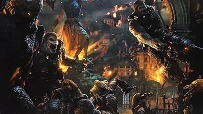 Gears War 4k Wallpapers Ultra 1080p Gameranx