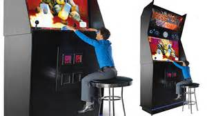 the world s largest arcade cabinet costs only 130 000