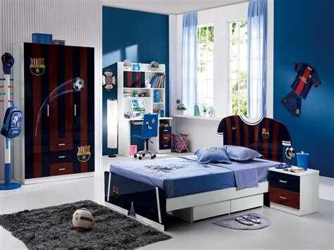 Boys Bedroom : 13 Modern Boys Room Design Ideas