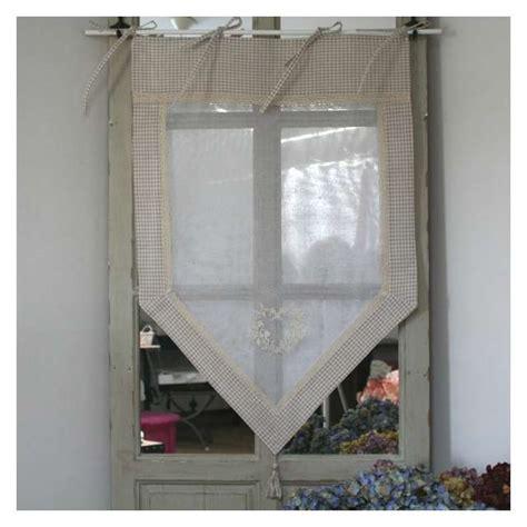 decoration rideau pour cuisine brise bise cuisine rideau cuisine pr 234 t 224 poser style cagne