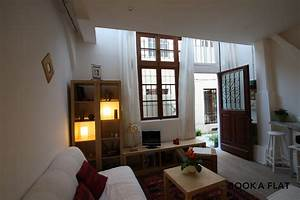 location studio meuble rue saint sauveur paris ref 1851 With appartement meuble a louer a paris