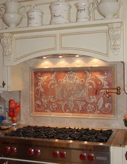 mural tiles for kitchen decor 25 best ideas about mediterranean tile murals on 7052