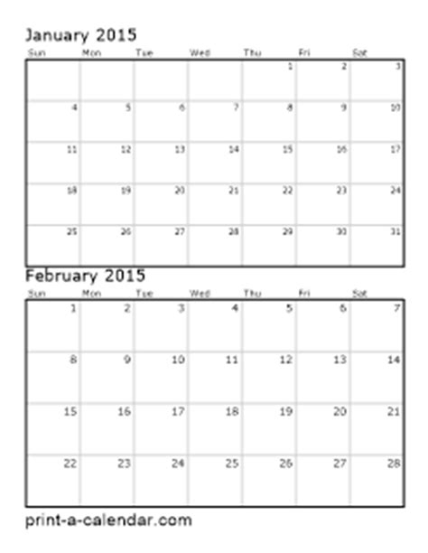 Printable 2015 Calendar Three Months Per Page Search Results For 2016 Year Calendar Printable 2 Months