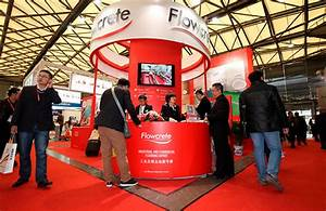 Flowcrete Asia Draws a Crowd at the China Floor Expo | Our ...