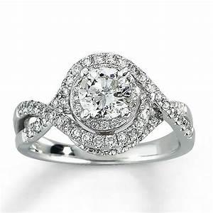 6 Stunning Jared Jewelry Wedding Rings Woman Fashion