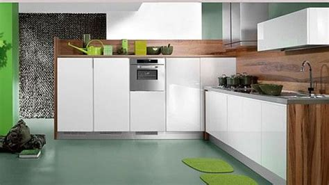materiales  cocinas modernas