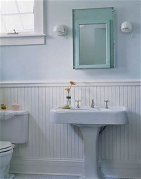 cottage style bathroom on bathroom vanities