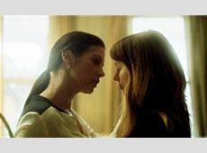Rooney Mara and Catherine ZetaJones in Side Fandom