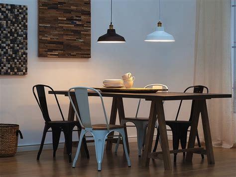 stoel staal zwart stoel zwart eetkamerstoel keukenstoel staal hout
