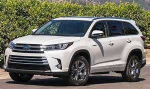 2017 toyota highlander hybrid xle invoice price 2018 for Invoice price 2017 toyota highlander