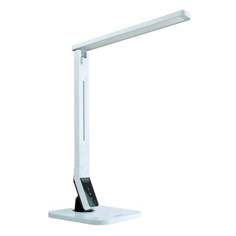 desk with led lights work desk led l light ideas