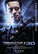 Terminator 2: 3D German Poster and Release Date ...