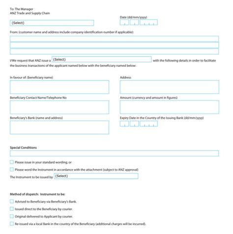 letter  guarantee  samples  word