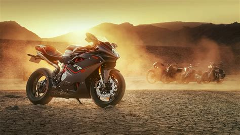 Mv Agusta F4 Rr Bike Wallpapers