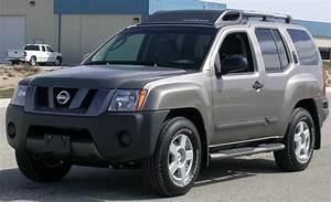 2005 Nissan Xterra Photos  Informations  Articles