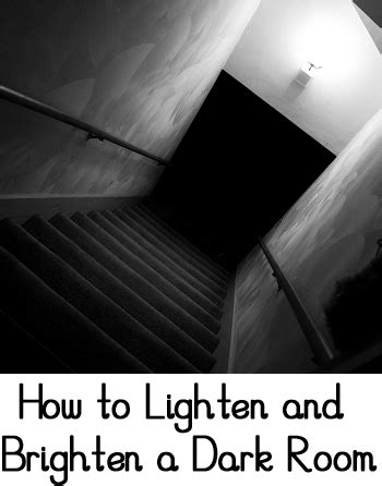 how to lighten a dark room with no natural light st albert real estate blog 2015 june