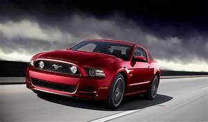 Mustangs through the years - Ford Mustang through the years - Pictures - CBS News