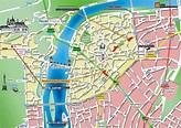 Old Prague Hostel - map of cheap Prague hostels, contact ...