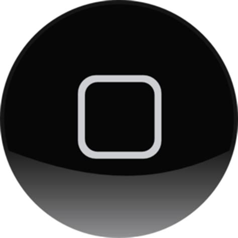 iphone home button app how to recalibrate iphone home button to make it more