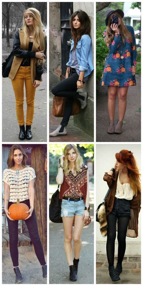 Images About Blundstone Fashion Inspiration
