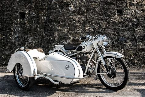 Bmw Motorcycle With Sidecar For Sale by Bmw R 25 2 With Sidecar Loud Pipes