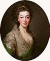 Шведский живописец-портретист Александр Рослин (Alexander ...