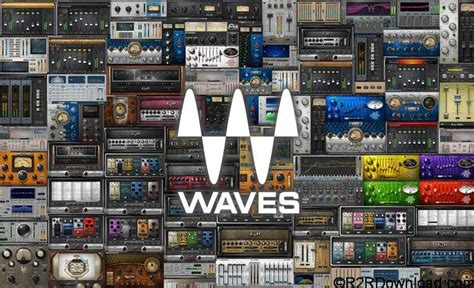 waves complete  patch  windows latest crackzsoft
