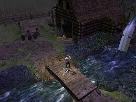 dungeon siege i dungeon siege 1 komplettlösung dungeon siege 4 you