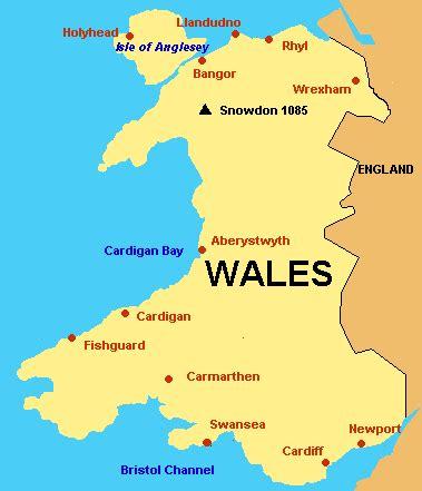 united kingdom wales scotland  roger  wendell