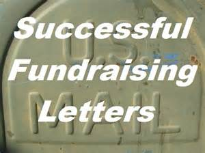 Successful Fundraising Letters Samples